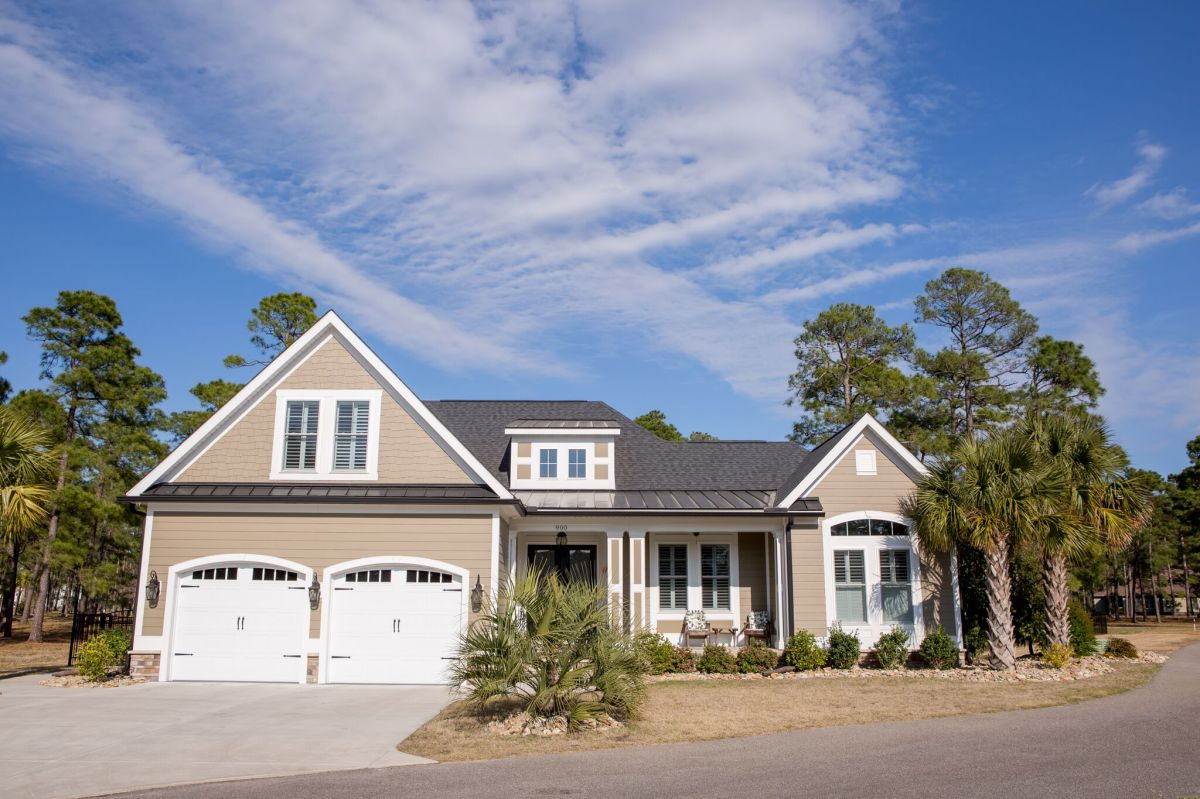 Just Listed in the Prestigious Waterbridge Community – Myrtle Beach, SC