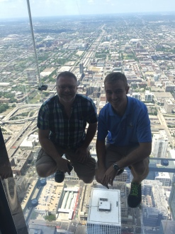 Sears Tower - Chicago